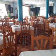 Отель Restaurante Segobriga Испания, Саэлисес - отзывы, цены и фото номеров - забронировать отель Restaurante Segobriga онлайн питание