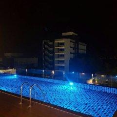 Karin Hotel & Serviced Apartment бассейн фото 3