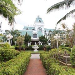 Camelot Hotel Pattaya Паттайя фото 8