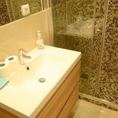 Отель Alvalade II Guest House Lisboa ванная