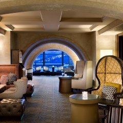 Отель Fairmont Banff Springs спа фото 2