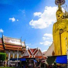 Отель Lost Inn BKK Бангкок фото 3