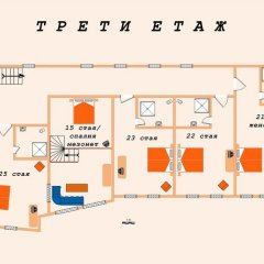 Family Hotel Djogolanova Kashta городской автобус