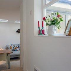 Отель 2 Bedroom Apartment Close to Kings Cross Великобритания, Лондон - отзывы, цены и фото номеров - забронировать отель 2 Bedroom Apartment Close to Kings Cross онлайн спа