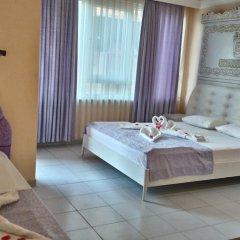Alanya Sunway Hotel комната для гостей фото 4