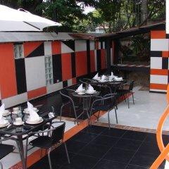 Hotel Torre del Viento питание фото 3