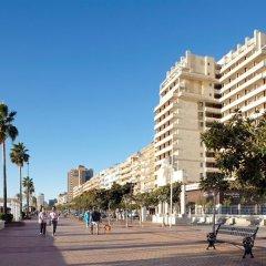 Отель ILUNION Fuengirola Испания, Фуэнхирола - отзывы, цены и фото номеров - забронировать отель ILUNION Fuengirola онлайн фото 3