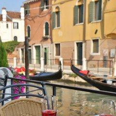 Hotel Olimpia Venice, BW signature collection Венеция фото 4