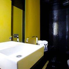 Отель DingDong Telas Испания, Валенсия - 1 отзыв об отеле, цены и фото номеров - забронировать отель DingDong Telas онлайн ванная