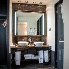 Hotel Palacio de Villapanes ванная