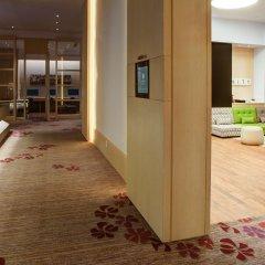 Отель Hyatt Regency Mexico City интерьер отеля фото 3