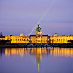 Отель Berlin City Lounge Германия, Берлин - отзывы, цены и фото номеров - забронировать отель Berlin City Lounge онлайн фото 2