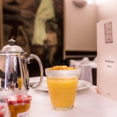 Отель Le Lavoisier Париж питание фото 3