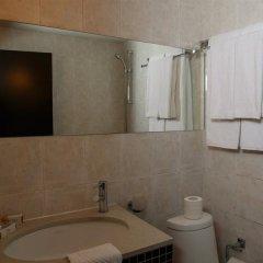Отель Villa Roka Банско ванная фото 2