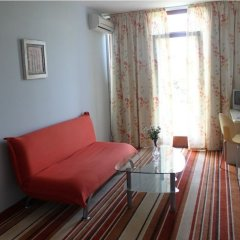 Отель Koral Болгария, Св. Константин и Елена - 1 отзыв об отеле, цены и фото номеров - забронировать отель Koral онлайн комната для гостей фото 5