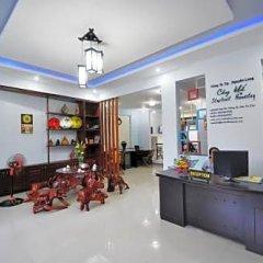 Отель Starfruit Homestay Hoi An Вьетнам, Хойан - отзывы, цены и фото номеров - забронировать отель Starfruit Homestay Hoi An онлайн интерьер отеля фото 2