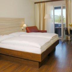 Отель Austria Trend Hotel Salzburg Mitte Австрия, Зальцбург - отзывы, цены и фото номеров - забронировать отель Austria Trend Hotel Salzburg Mitte онлайн комната для гостей фото 3