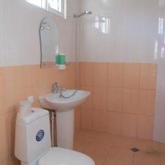 Отель Lyova & Sons B&B ванная фото 2