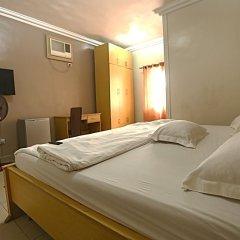 Отель Semper Diamond Lodge комната для гостей фото 4