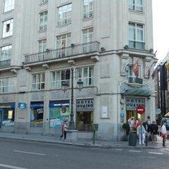 Hotel Quatro Puerta Del Sol фото 3