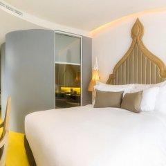Отель Anajak Bangkok Hotel Таиланд, Бангкок - 3 отзыва об отеле, цены и фото номеров - забронировать отель Anajak Bangkok Hotel онлайн комната для гостей фото 2