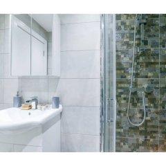 Отель Gses 3c Великобритания, Лондон - отзывы, цены и фото номеров - забронировать отель Gses 3c онлайн ванная