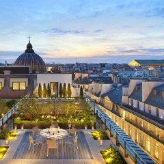 Отель Mandarin Oriental Paris фото 10