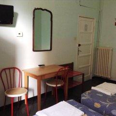 Hotel Bernheof Генуя удобства в номере