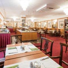 Отель Theaterhotel Wien Австрия, Вена - - забронировать отель Theaterhotel Wien, цены и фото номеров питание