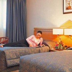Coral Oriental Dubai Hotel детские мероприятия