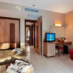 Sueno Hotels Beach Side Турция, Сиде - отзывы, цены и фото номеров - забронировать отель Sueno Hotels Beach Side онлайн интерьер отеля фото 2