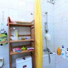 Man Shi Guang Hostel Шэньчжэнь ванная