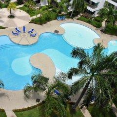 Отель Condo Costa Veleros by LATAM Vacation Rentals Масатлан бассейн фото 2