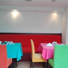 Hotel Cafe Real детские мероприятия