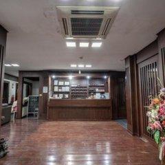 Kashiwaya Ryokan Thai Hotel Бангкок фото 4