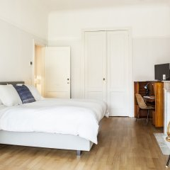 Отель Chambre dhôtes Zita Brussels удобства в номере
