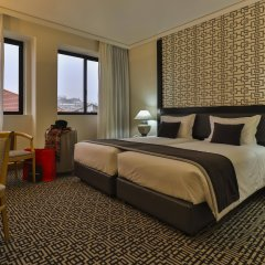 Hotel Mundial комната для гостей фото 2