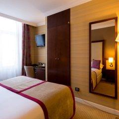 Отель Saint Honore Франция, Париж - 2 отзыва об отеле, цены и фото номеров - забронировать отель Saint Honore онлайн комната для гостей фото 3