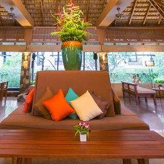 Phuket Island View Hotel интерьер отеля