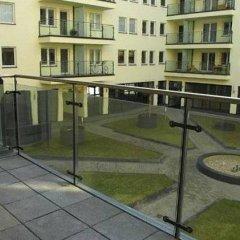 Отель Apartamenty Jazz 2 Польша, Познань - отзывы, цены и фото номеров - забронировать отель Apartamenty Jazz 2 онлайн спортивное сооружение
