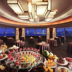 Отель Intercontinental Tokyo Bay Токио помещение для мероприятий
