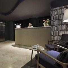 Отель Acta BCN 40 спа