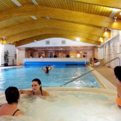 Hallmark Hotel Glasgow бассейн фото 3