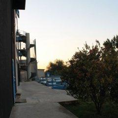 Отель Residence Sol Levante балкон