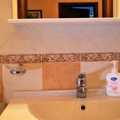 Отель Maison Du Monde Италия, Палермо - отзывы, цены и фото номеров - забронировать отель Maison Du Monde онлайн ванная фото 2