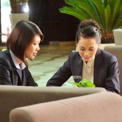 Отель Binbei Yiho Hotel Китай, Сямынь - отзывы, цены и фото номеров - забронировать отель Binbei Yiho Hotel онлайн гостиничный бар