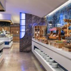 Crowne Plaza Istanbul Florya Турция, Стамбул - 3 отзыва об отеле, цены и фото номеров - забронировать отель Crowne Plaza Istanbul Florya онлайн фото 6