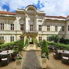 Отель Smetana Hotel Чехия, Прага - отзывы, цены и фото номеров - забронировать отель Smetana Hotel онлайн фото 11