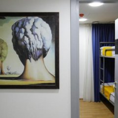 Отель Koan Тбилиси удобства в номере
