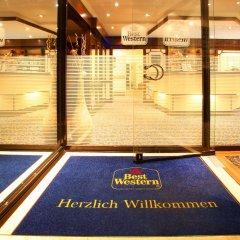 Отель Best Western Ambassador Hotel Германия, Дюссельдорф - 4 отзыва об отеле, цены и фото номеров - забронировать отель Best Western Ambassador Hotel онлайн бассейн